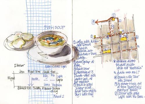 D05_TU10_09 Fish soup