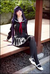 Yuuko Kanoe (Tasogare Otome X Amnesia)