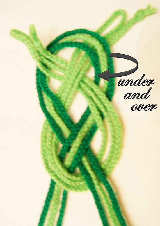 Knotted Headband 13