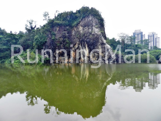 Bukit Batok Little Guilin Town Park 03