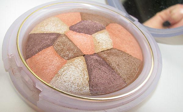 mosaicbronzer