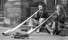Edinburgh Fringe on the Mile 2012 011