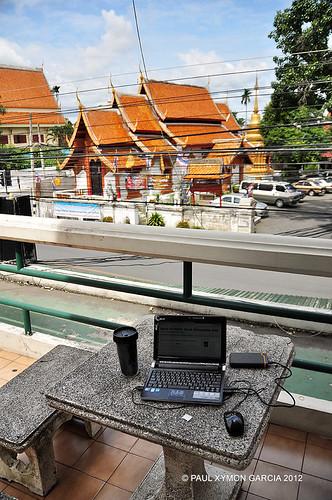 Digital Nomad Life, Thailand