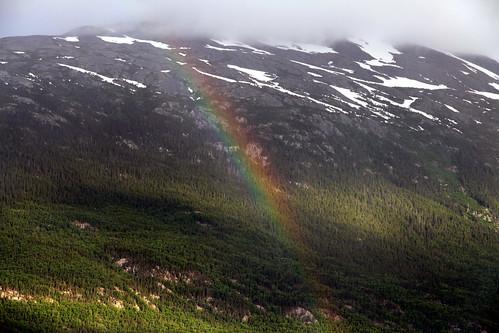 Skagway - Rainbow Zoom
