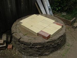 How to Build an Outdoor Mud Oven for Use Now and When the SHTF 7702114660 b0c36599e8 o