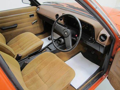 Vauxhall Cavalier Mk1 2000 GL