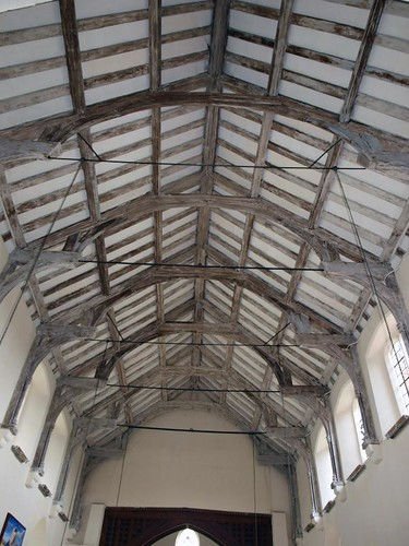 Nave roof (2)