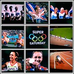 31:2012 & Day 217, August 4th: Olympic Super Saturday