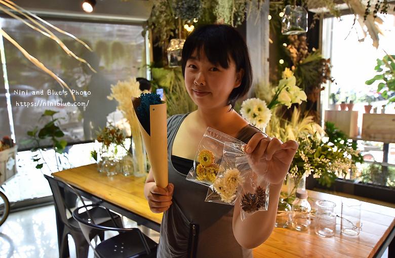 台中乾燥花學植務所27