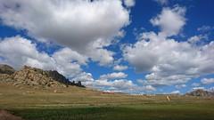 Mongolia 蒙古 2016