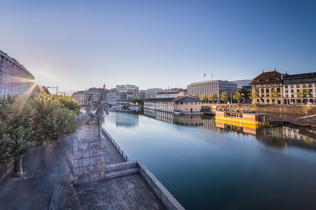The Awakening of Geneva