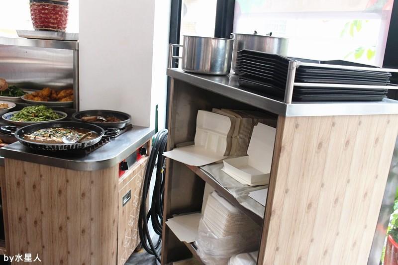 29141791591 0e35c34403 b - 台中西屯   好佳亭自助餐,30年老店終於重新開張!世貿中心旁的超人氣自助餐便當,菜色豐富、價格合理