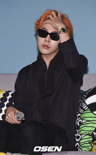 G-Dragon - Airbnb x G-Dragon - 20aug2015 - Osen - 02