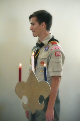 2016-08-07 (51) Eagle Scout Court of Honor for Justin Magill