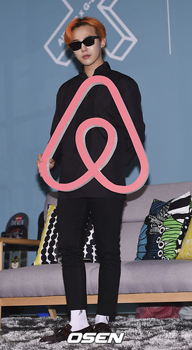 G-Dragon - Airbnb x G-Dragon - 20aug2015 - Osen - 13
