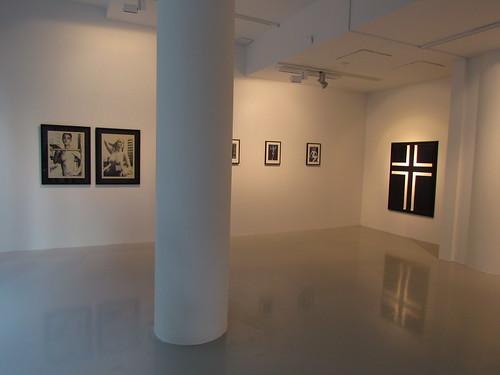 Works by Damien Hirst, Magne Furuholmen