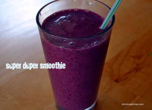Super Duper Smoothie