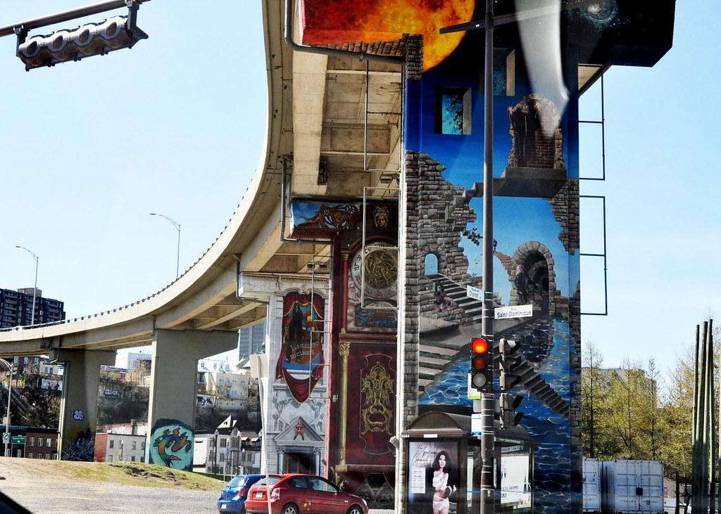 graffitti