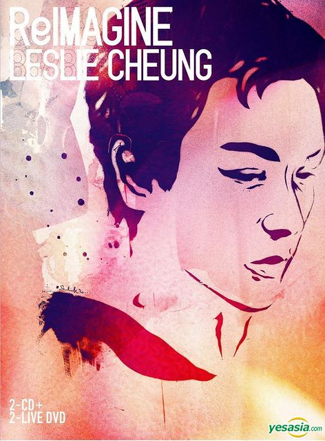 Various Artists   ReImagine: Leslie Cheung (2CD) (2012) (MP3) [Album]