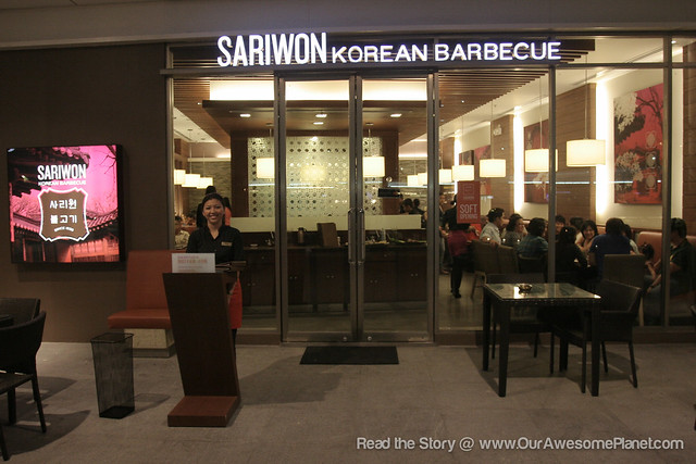 Sariwon, Korean Barbecue-8.jpg