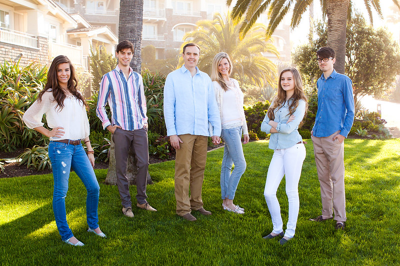 Giles Family Edits