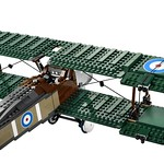 10226 Sopwith Camel - Back 03