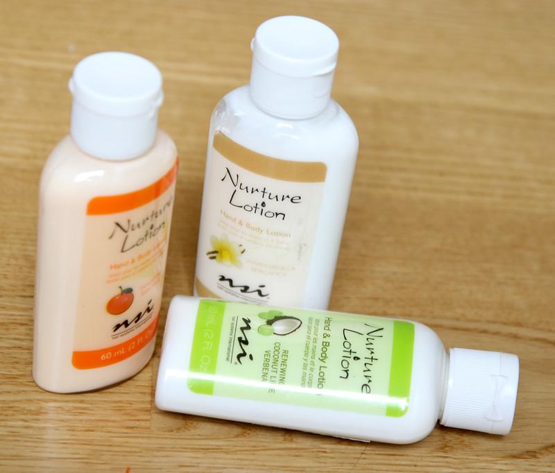 nurture lotion1