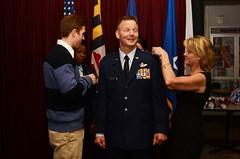 Promotion Ceremony for Brig. Gen. Kelly