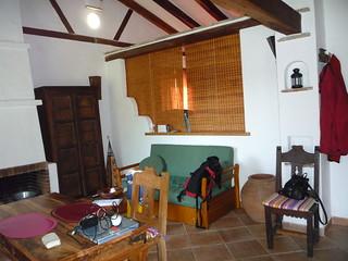 Hütte Olivar de Conil Cabo Roche