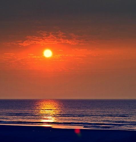 sunset sea sky pentax k5 fa77mmf18 spectacularsunsetsandsunrises