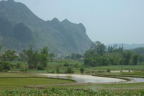 V-Route Hanoi-Lang Son (121)
