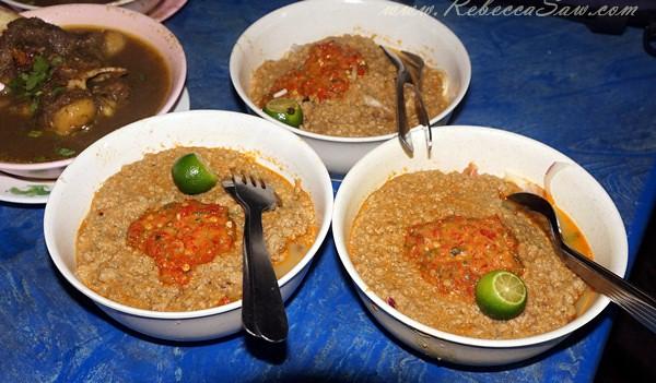 Restoran ZZ Sup Tulang, Johor bahru-003