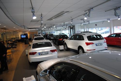 Audi Helsingborg