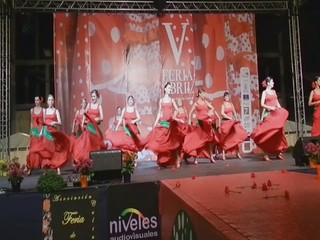video 05 Amigas Rocieras de Guanartemel V Feria Abril Las Palmas de Gran Canaria 2012