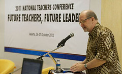 National Teachers Conference 2011