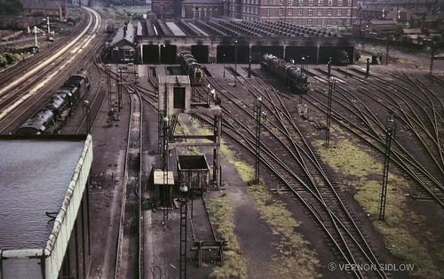 br steam locomotives