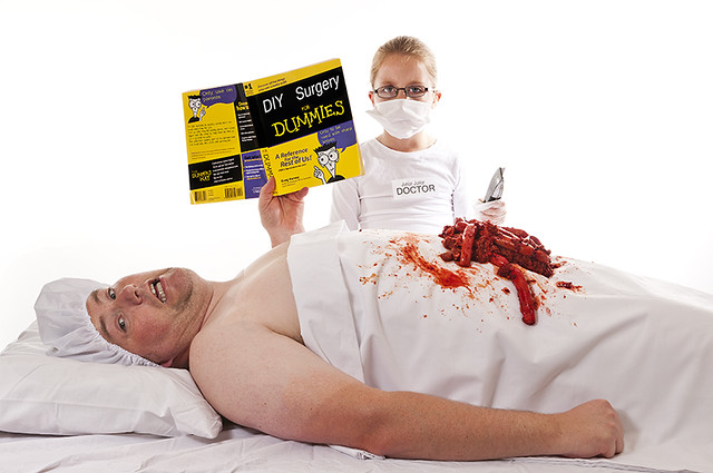 Surgery for Dummies