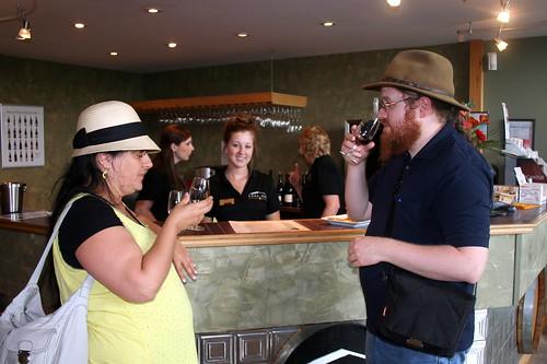 Casa Dea Winery, Prince Edward County, Ontario_6629