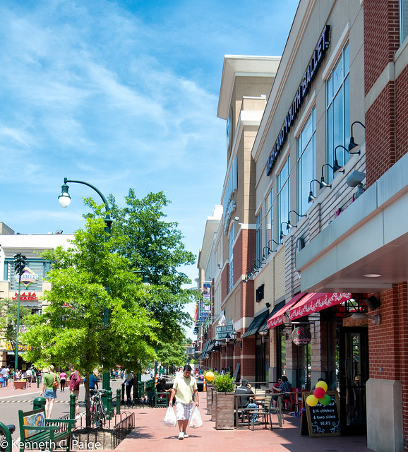 Silver Springs Silvers: Silver Spring, Maryland