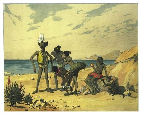 012- El chaleco nuevo-Afrika  Studien und Einfaelle eines Malers 1895- Hans Richard von Volkmann- Universitätsbibliotheken Oldenburg