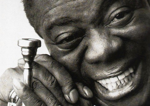 the life of louis armstrong To celebrate black history month, we are highlighting the life and career of four significant african american contributors to the .