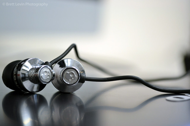 Skullcandy Headphones