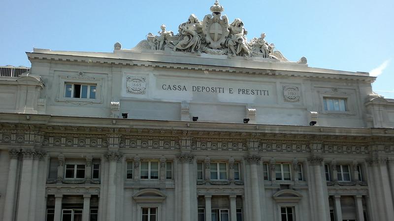 Il Fondo Strategico Italiano amplia il suo raggio d'azione