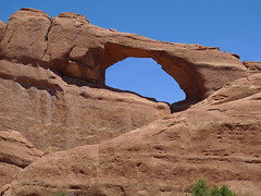 Arches National Park, UT