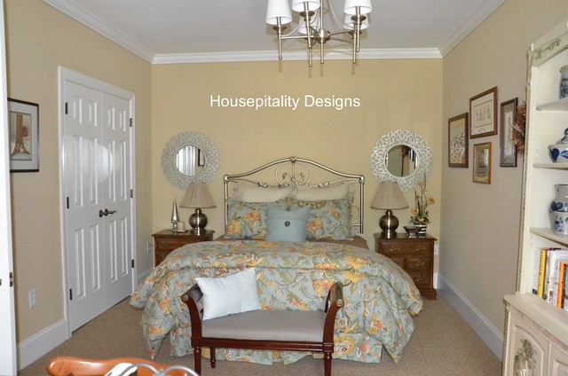 7216975906_60084f4e39_z Southern Traditional Home tour