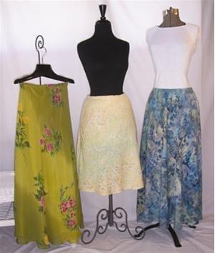 Pamelas Patterns Favorite Bias Skirt