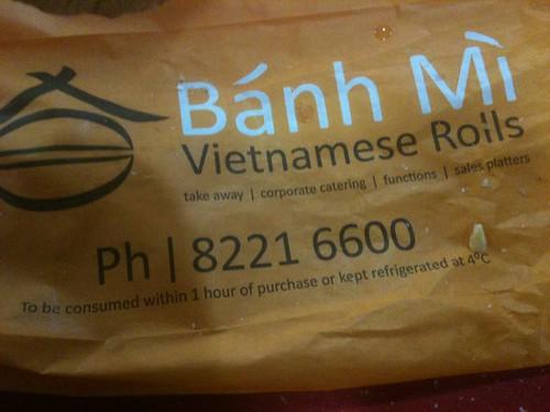BanhMiWrapper