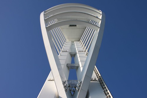The Spinnaker Tower - Portsmouth - UK