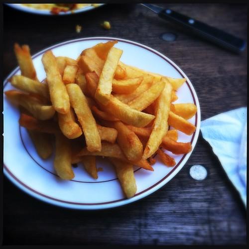 Dinner by Beate Knappe