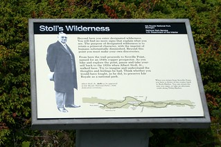Stoll's wilderness